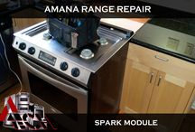 APPLIANCE REPAIR PICTURE GALLERY / By Atech Appliance Technician Repair & Service #1 Appliance Repair in San Francisco and Surrounding Areas