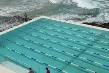 Swimming Pool Heaven / Swimming pools