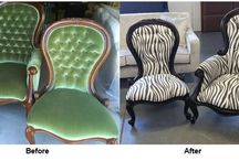 Antique Restoration / Antique Restoration