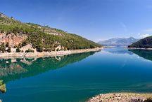 Diez paraísos naturales para escaparse este otoño a Andalucía
