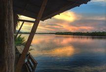 Thailand Cambodja 2014 / Mogelijke plaatsen om naartoe te gaan tijdens m'n backpackreis in november en december 2014