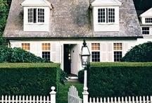 HOUSE TYPES:MODERN FARHOUSE  DORMER / house type charcter