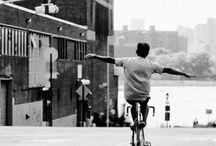 Bicyklovanie