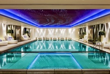 Most Exciting World Pools  / a journey through the world's most incredible swimming pools