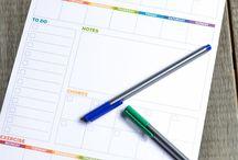 Calendars, Journals & Planners