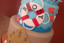 Owen's 1st Birthday / by Kayla Vincent