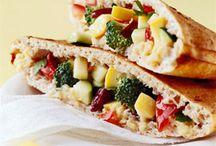 Lite meals / by Kelley Teague