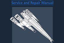 Repair Manuals & Users Guides