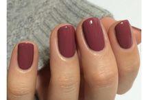 nuevo uñas