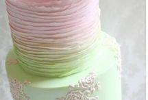 VEDDING CAKE