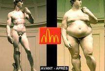 Anti-McDonalds