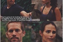 Fast and furious lover