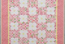 Baby Quilts / by Karen Lee