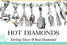 Hot Diamonds, Charms Collection!!!