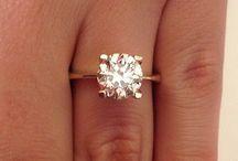 Rings  / by Kelsee Gober
