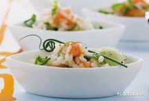 insalata di pasta e riso