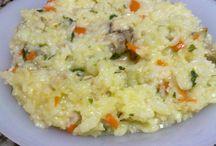 mâncare de orez