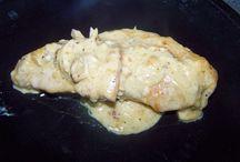 Crockpot Recipes / Food in a crockpot