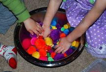 Child Development & Early Childhood