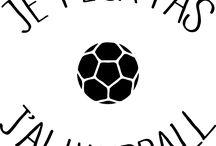 Handball ♀️❤️❤️