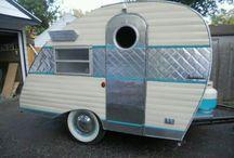 Caravans / Campers