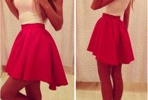 Outfits(moda) / by Isabel R-s