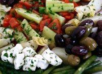Good Food  & Vegetarian Recipies / Vegan, vegetarian, food, vegetables, fruits, cheese,  GOOD FOODS !  / by Kathleen Carrie