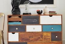 sideboards consoles