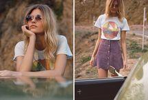 70s Photo Shoot / 70s Inspiration