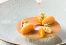 Abricot - apricot / #abricot #pastries #desserts #apricot #tartes #gateaux #cakes #glace #icecream #pastrychef #chefpatissier #patisserie #pastry ...