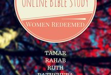 HHH Bible Studies and Scripture