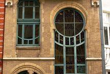 Ajtók - Ablakok