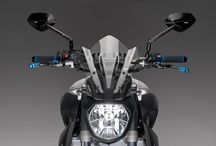 YAMAHA MT-07 / Hi-Tech Parts