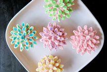 Desserts / by Holly Dearmon
