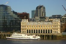 VENUE | Old Billingsgate / A Flexible, Innovative and Usable Space in the City of London