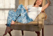 Yogadress - одежда для йоги