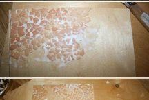 Manualidades con cáscaras de huevo