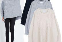 AnnaKastle Pullover Sweaters