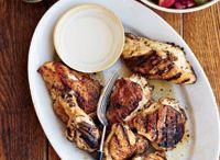 Chicken / by Alicia Katzenberger