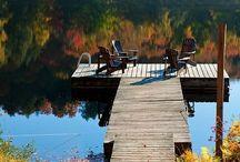 I Love Canada, J'aime le Canada / art, architecture, food, landscape, culture