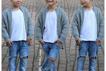 moda para mi hijo