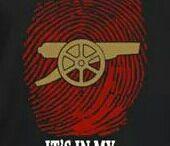 Arsenal & Football
