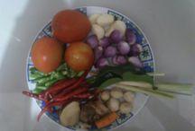 My Cooking / Aneka masakanku