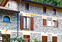 Stones / Stoneshouse farmstay agriturismo Lake Como