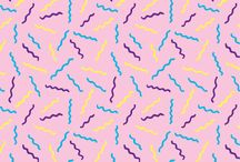 . patterns