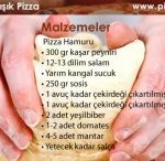 karisik pizza