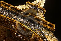 JE T'AIME PARIS / by Menna Mahmoud
