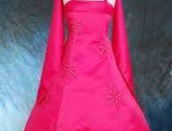 bayan elbisesi