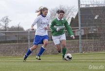 Antoinette / voetbal fotografie / soccer photography