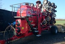Farm Machinery / Modern machines - most for sale